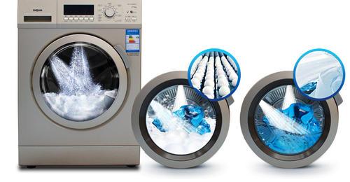 """""""空气洗""""强势崛起 或成洗衣机行业新""""蓝海"""""""