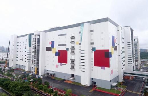 LG将扩大广州工厂OLED电视面板产能 7月起每月9万片基板