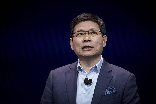 华为再迎人事调整:余承东兼任智能汽车BU CEO