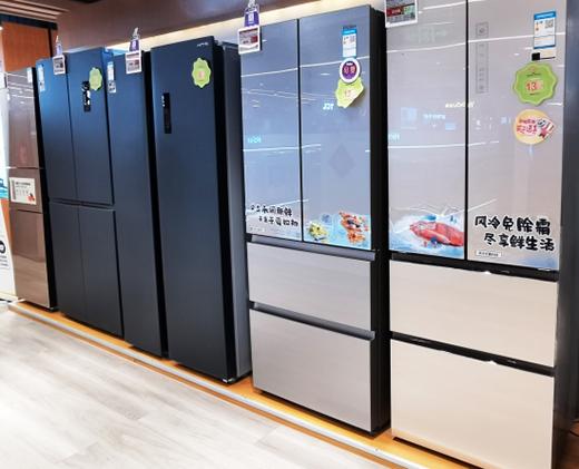 """进入2021:稳步回暖的冰箱行业""""稳""""了吗?"""