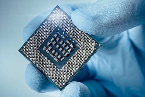 芯片短缺重压之下 台积电将2021年MCU产量提高60%