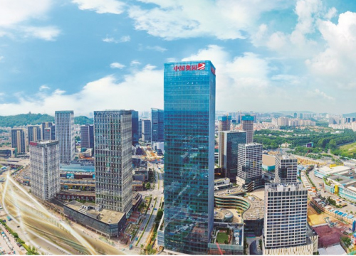 中国奥园前5个月业绩增长态势良好,同比增长58%