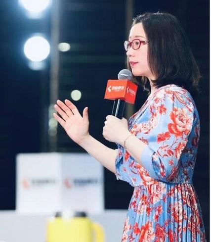 创业酵母张丽俊:如何提高一群人的能力?