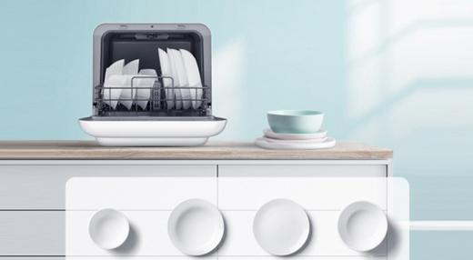 洗碗机成中产新宠,外资与国货谁更受消费者欢迎?