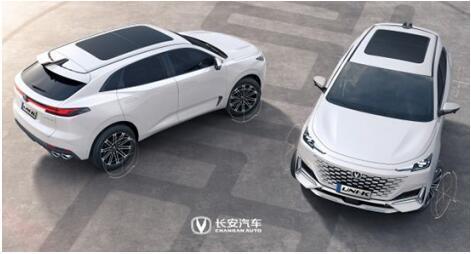 长安UNI-K实力诠释:中型SUV可以兼顾颜值与性能