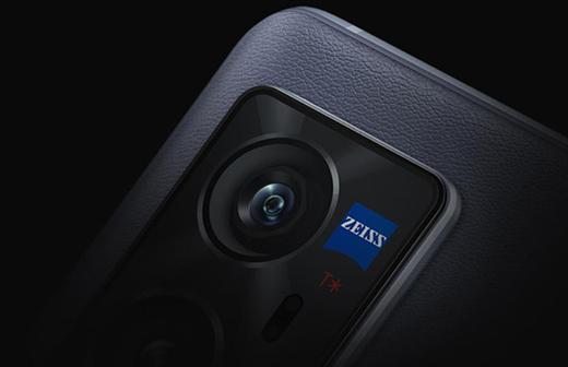 命名vivo V1! vivo自研芯片照片曝光 X70系列首发