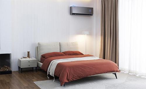 TCL新风空调聚焦卧室睡眠场景 抢占新风赛道