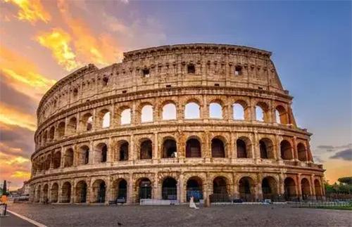 兰铂 探索意大利建筑艺术灵感