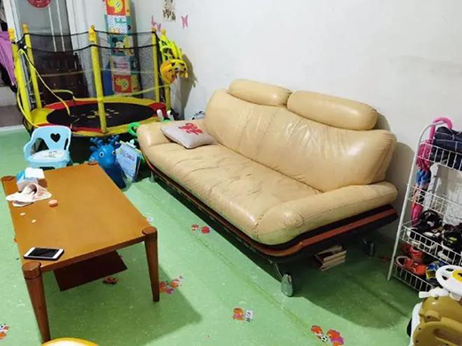 左右沙发:专注35载,圈粉无数