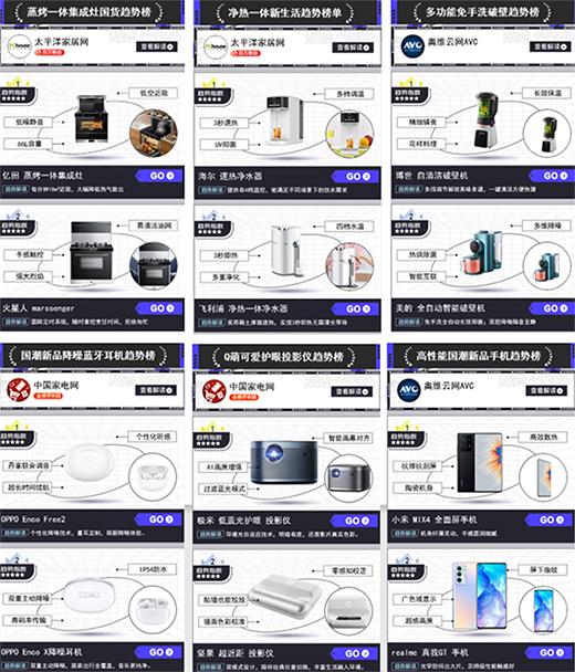这个福利不能错过 京东电器超级品类日爆款直降千元