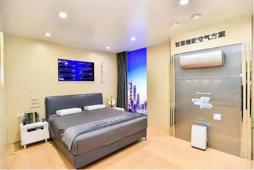 高端空调推荐品牌海尔 成功立项睡眠空气行业团体标准