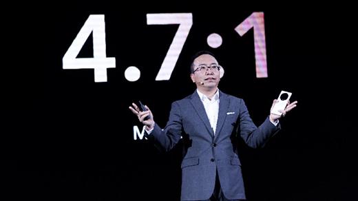 荣耀赵明:Play系列未来或拆分为子品牌