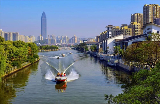 浙江11市最新数据:杭州一马当先,嘉兴领先温州,都已突破百亿