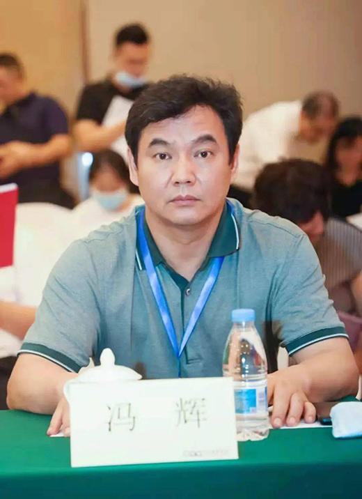 冯辉:以绿色赋能高质量发展